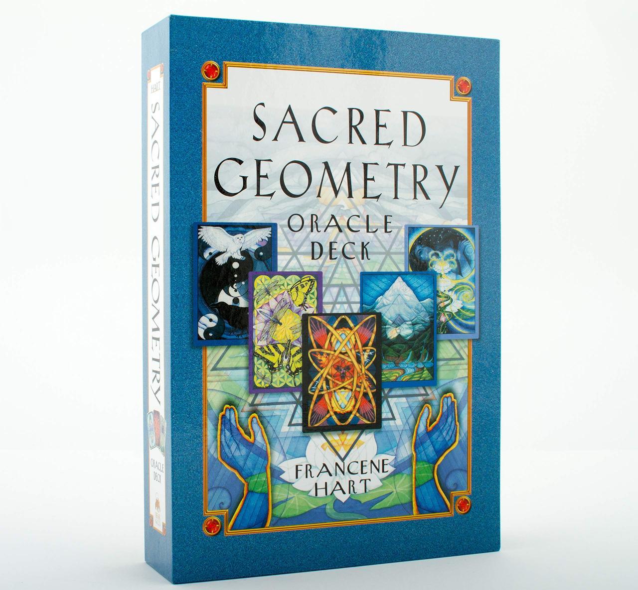 Sacred Geometry Oracle Deck