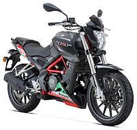 Мотоцикл BENELLI TNT25 ABS
