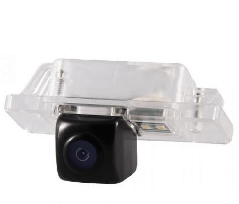 Крепление к камере заднего вида Gazer CA0G3-L (Citroen/Peugeot)