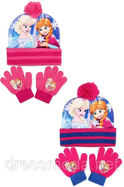 Комплект для девочек Frozen