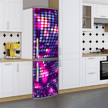 Как задекорировать холодильник, Магнит, 180 х 60 см, Лицевая, фото 2