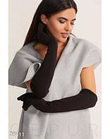 Женские перчатки, варежки