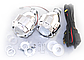 Комплект линз G5 Baxster, фото 2