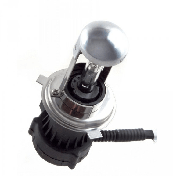 Биксеноновая лампа Niteo H/L H4 6000K 35W (P09151)