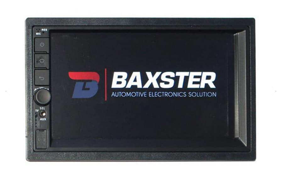 Автомагнитола Baxster BMS-A702 Android 7.1 2/16 2-DIN