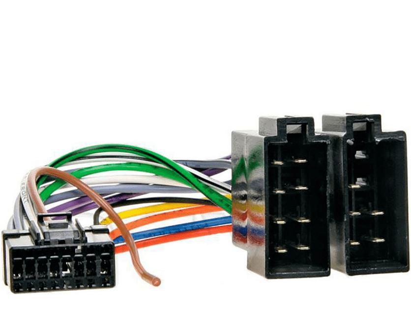 Переходник Магнитола-ISO ACV 453001 PIONEER - ISO (88 RS) (P10964)