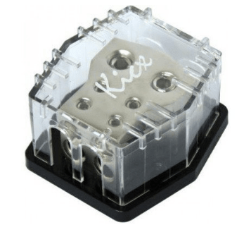 Дистрибьютор питания Kicx CDB 2044P