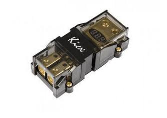 Дистрибьютор питания Kicx DAG 0224G