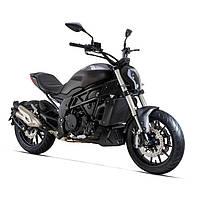 Мотоцикл BENELLI 502C ABS ON-ROAD