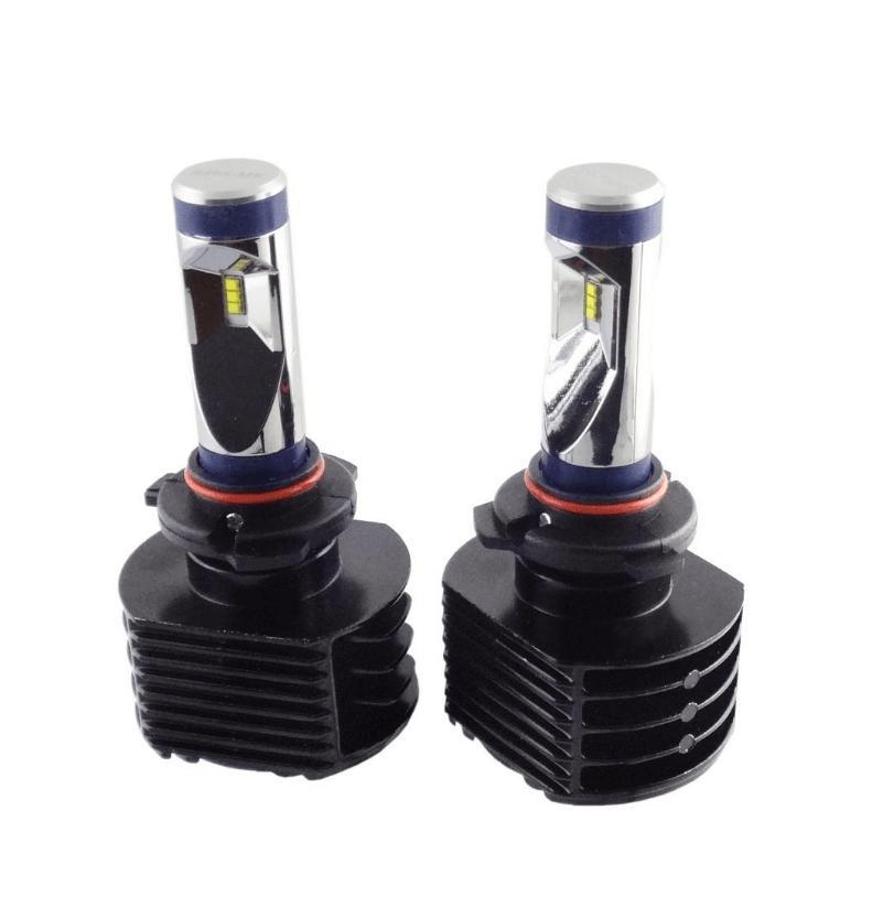 Светодиодные лампы Sho-Me G6.1 9005 25W (2шт)