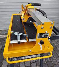 Плиткорез профессиональный LUMAG FS 200-1200 (Германия) отрезной станок для камня и керамики, фото 3