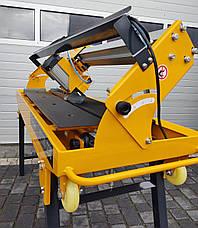 Плиткорез профессиональный LUMAG FS 200-1200 (Германия) отрезной станок для камня и керамики, фото 2