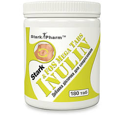Stark Inulin/Fos Prebiotic Complex- 180tabs