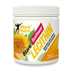 Stark Sunflower Lecithin - 250g