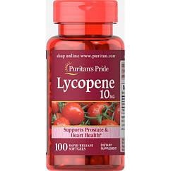 Lycopene 10mg - 100caps