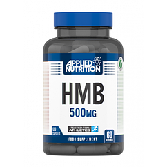 HMB 500mg - 120caps