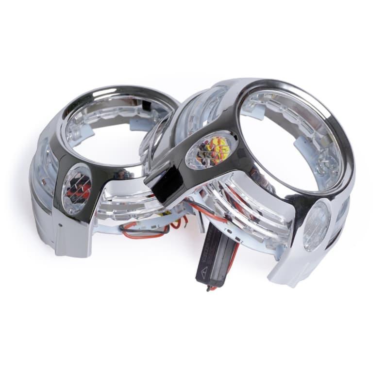 Маска для линзы Sigma LED CREE G106 3'' (комплект-2шт.)