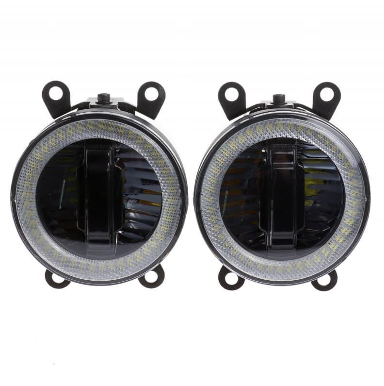Противотуманные линзы Sigma FOG LED 3in1 (90mm) (комплект-2шт.)