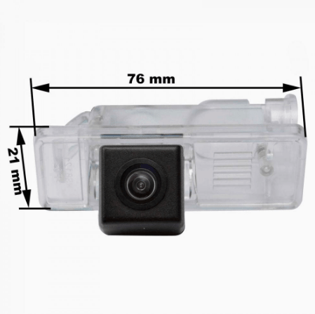 Камера заднего вида Prime-X MY-1111 Mercedes, Volkswagen