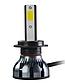 Светодиодные LED лампы MLux Grey Line H11 (H8, H9) 26 Вт 4300К, фото 5