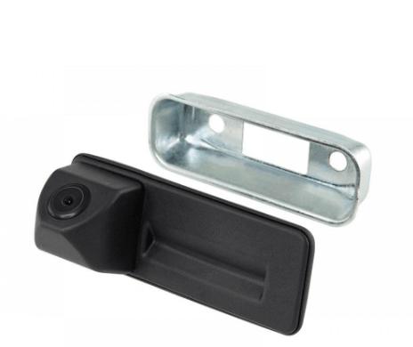 Камера заднего вида Gazer CC2000-1Z0 n (Skoda)