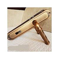 Ручка на планке алюминий 85 мм Hi-LUKE BH 47M (P04-H54MCF)