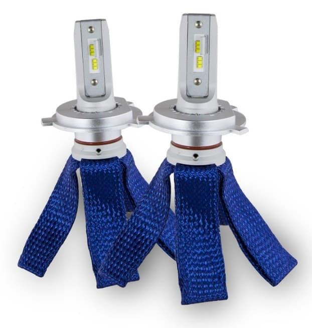 Светодиодная лампа Sho-Me F1 H4 30W (P200010)