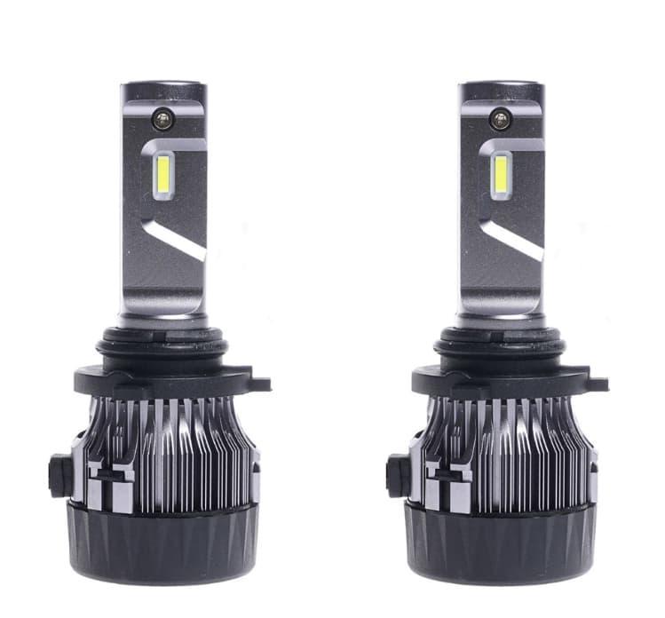 LED лампа Sigma Mini HB4 (9006) 6500K (P12019)
