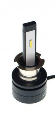 Лампы светодиодные Baxster SX H3 5500K