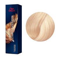 Краска для волос Wella Koleston Perfect № 12/16 (ультра-светлый пепельно-фиолетов) - spesial blonde