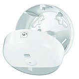 Tork SmartOne диспенсер для туалетной бумаги в мини-рулонах, белый Т9, фото 2