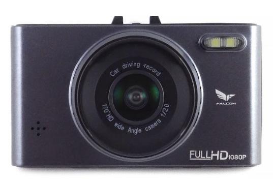 Видеорегистратор Falcon HD55-LCD (P400012)