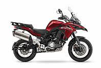 Мотоцикл Benelli TRK 502X ABS