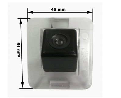 Камера заднього виду Prime-X MY-1112 Mercedes