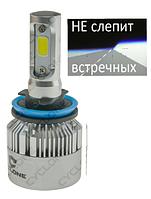 LED Лампа H8-9-11 COB type 20 (2шт)