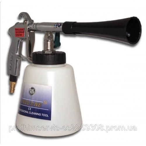 Cyclone Z-020 (Tornador Z-020) - профессиональный аппарат для химчистки.