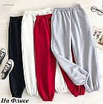 Базові штани (утеплені) від Стильномодно, фото 6