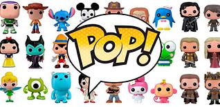 Фигурки Funko Pop!