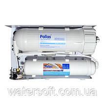 Проточная система обратного осмоса Pallas EF-500 1,3л/мин, фото 2