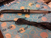 Плойка конусная proMozer MZ-7010 с электронным регулятором температуры