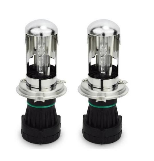 Биксеноновая лампа Infolight Pro H4 5000K 35W (P470004)