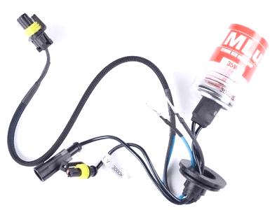 Ксенонова лампа MLux HB3 35 Вт 3000K (2шт)