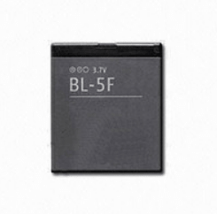 Аккумулятор Lauf BL-5F