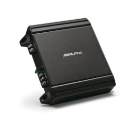 Усилитель Alpine MRV-M250