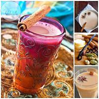 Масала чай по-кашмирски