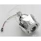Линзы биксеноновые Infolight Super (тип 2) с ангельскими глазками (2шт), фото 3