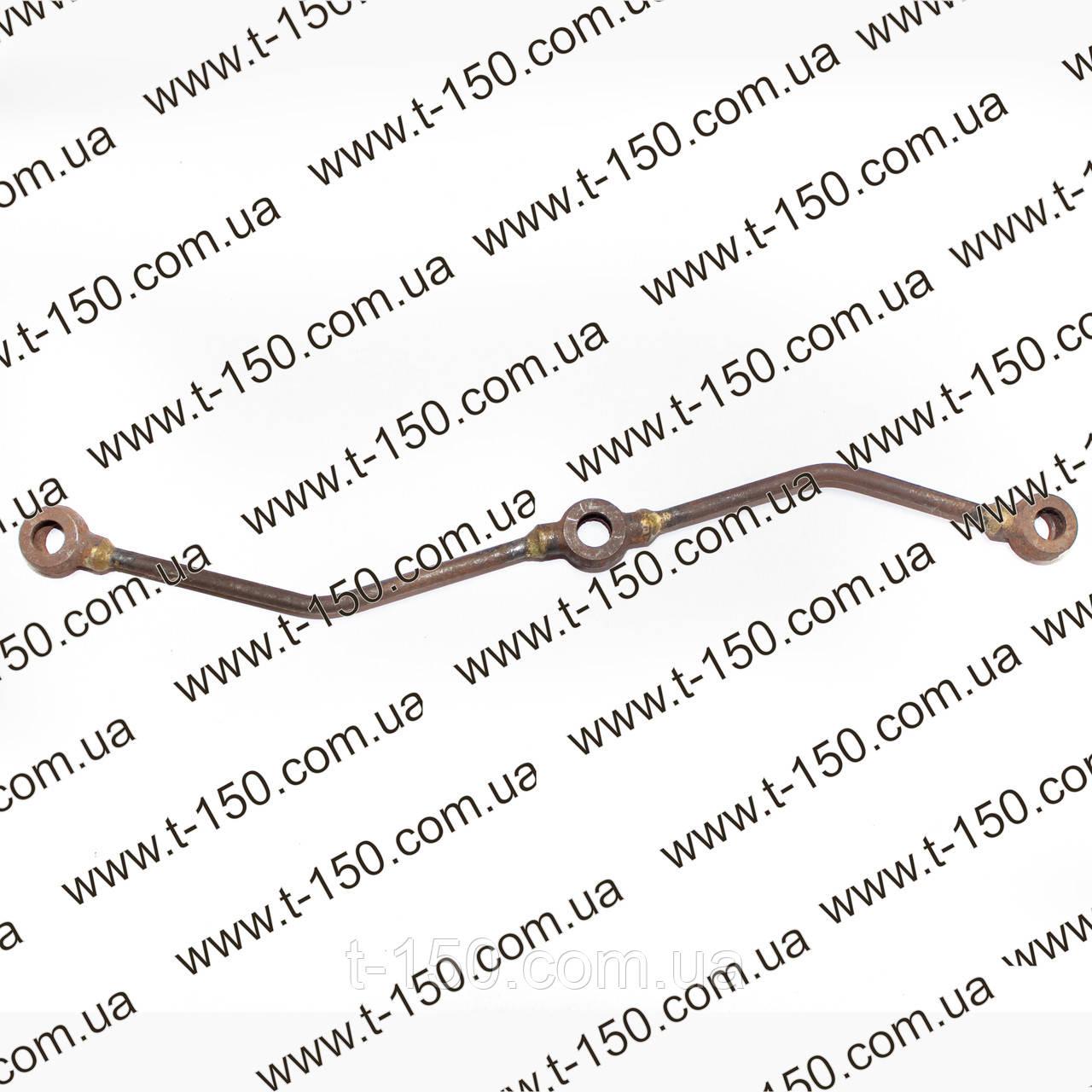 Трубка обратка топливная дренажная СМД-14, 14-15с8