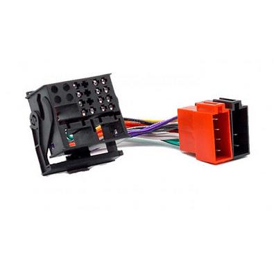 Переходник AWM Авто-ISO 160-024 для штатной магнитолы BMW/Land Rover/Mini/Rover (new) (P19124)