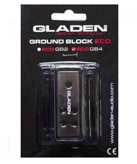 Дистрибьютер питания Gladen GB4