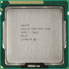 Процесор Intel Pentium G630, 2.7 GHz, s1155, tray